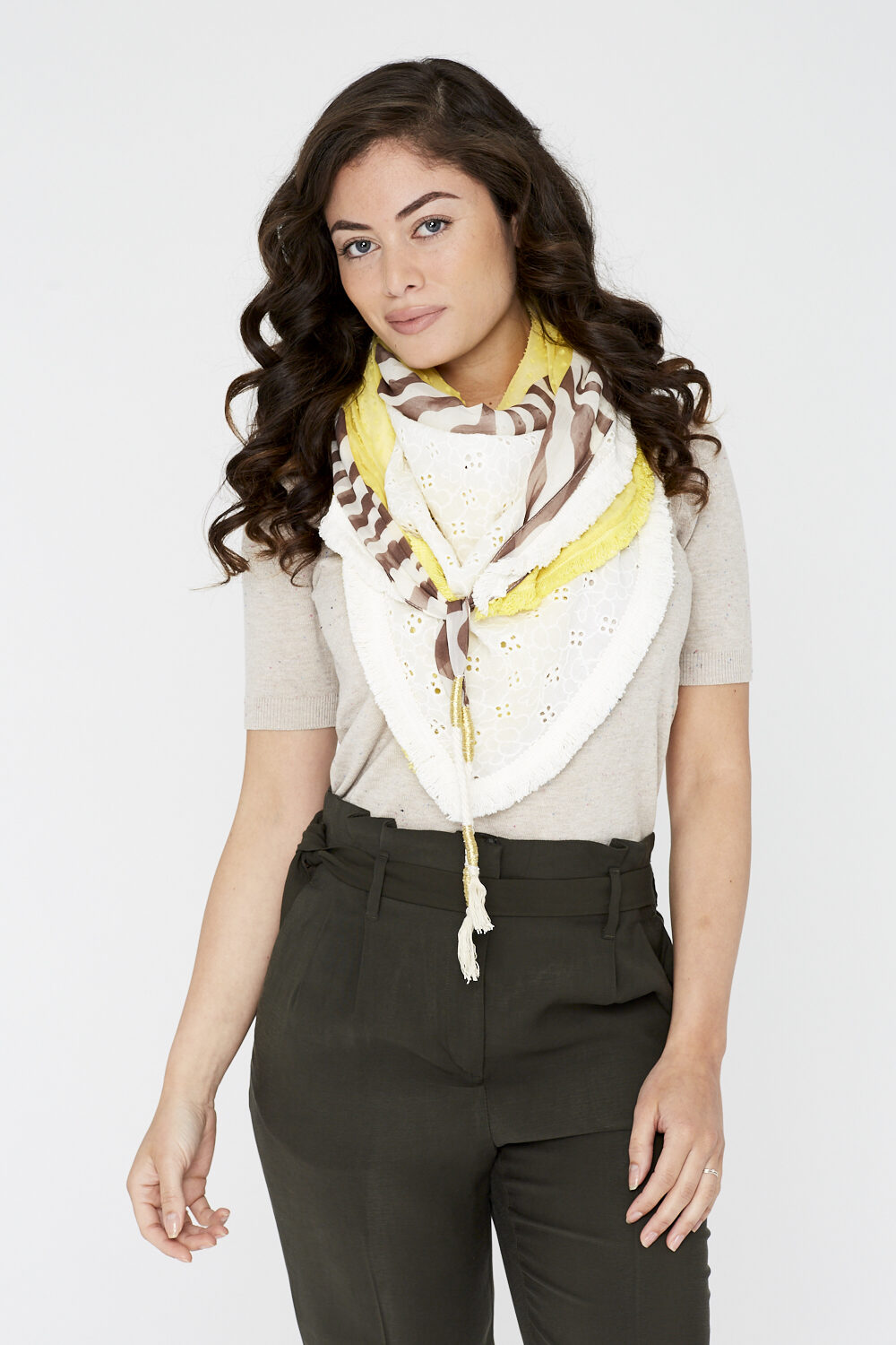 Sjaal-Limoncello-Spicy Scarves-achter 00003